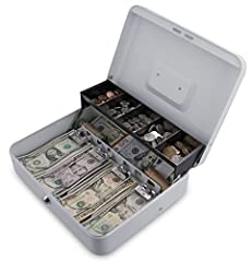 Cash Box with Coin