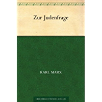 Zur Judenfrage (German Edition)