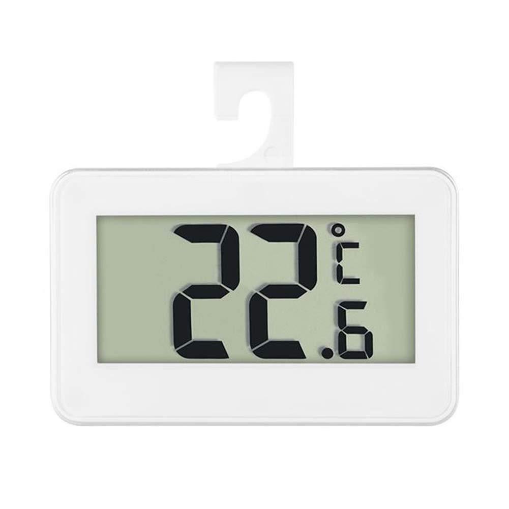 Compra RJJBYY - Termómetro Digital LCD para frigorífico o ...