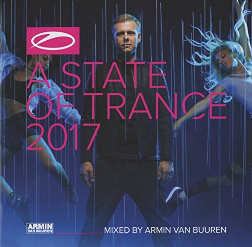 Price comparison product image State of Trance 2017