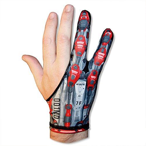 Artist Glove for Drawing Tablet Sketchbook Illustration & Di