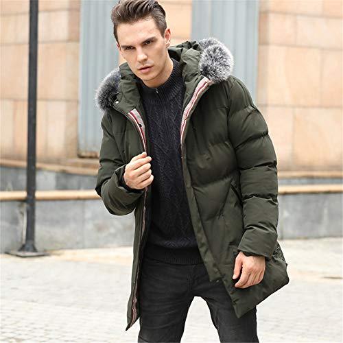 Winter Famlyjk 90 Hood Down Avec Manteau Et Pour Parka qSUzVMp