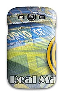 Brand New S3 Defender Case For Galaxy (real Madrid Fc) 4559056K52856892