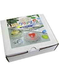 Microwave easy original soap making Kit chrasorp