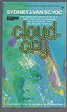 Cloudcry, Sydney J. Van Scyoc, 0425036510