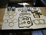 EZ GO Golf CART Engine Rebuild KIT & GASKETS 295CC