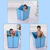 Weylan tec Foldable Bath Tub Bathtub for Adult