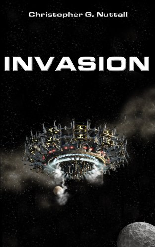 Alien Invasion Earth - 3