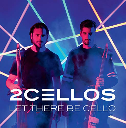 Music : Let There Be Cello