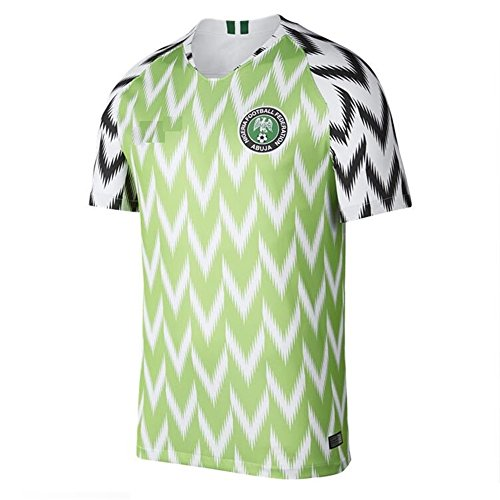 ec9dcfb61 Sykdybz 2018 Football Uniform Nigerian Fans Souvenir Adult Children S Youth Jersey  Suit Training Team Uniform