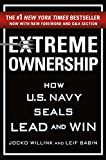 #5: Extreme Ownership: How U.S. Navy SEALs Lead and Win