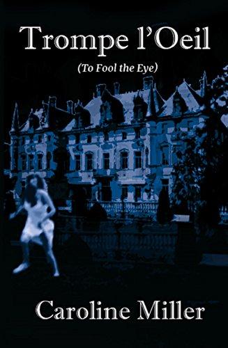 Trompe l'Oeil: To Fool the Eye