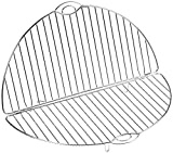 Fackelmann - 42475 - Cake Cooling Rack - Stainless Steel - Diameter: 32 cm