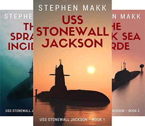 (USS Stonewall Jackson)