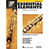Essential Elements 2000: Book 1 (Oboe)