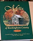 img - for Mills of Rockingham County - Vol II book / textbook / text book
