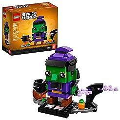 LEGO BrickHeadz Halloween Witch 40272 Bu...