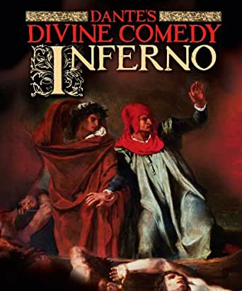 literary analysis of the book the divine comedy by dante alighieri The divine comedy by dante alighieri, 9780142437223, available at book depository with free delivery worldwide the divine comedy : dante alighieri : 9780142437223 we use cookies to give you the best possible experience.