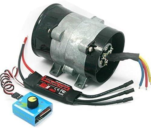 Schrägsitzventil Adrig 380 W Auto Elektro Turbo Lufteinlass Fan Boost 12 V 16 5 A Schwarzer Freitag Auto