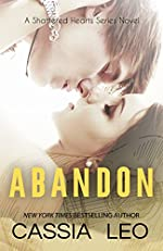 Abandon (Shattered Hearts Book 5)