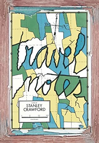 book cover of Travel Notes