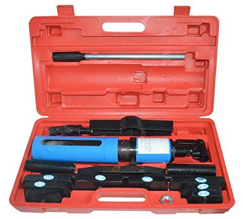 - 10T Hydraulic Cylinder Liner Puller Wet-Type Splitter 80-138mm
