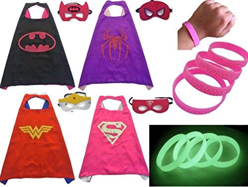 Super (Superhero Costumes Girls)