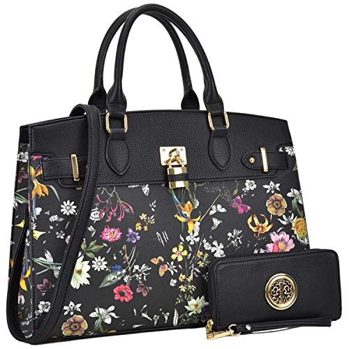 Designer Satchel Handbags - 1