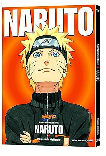 Naruto. Illustration Book: Amazon.es: Masashi Kishimoto ...