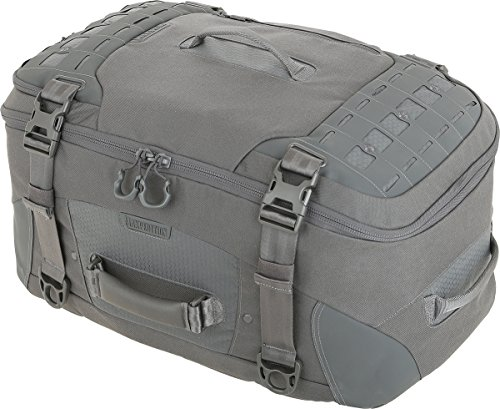 MXRCDGRY-BRK Ironcloud Adventure Travel Bag by Maxpedition