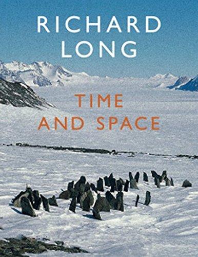Download Richard Long: Time and Space pdf epub