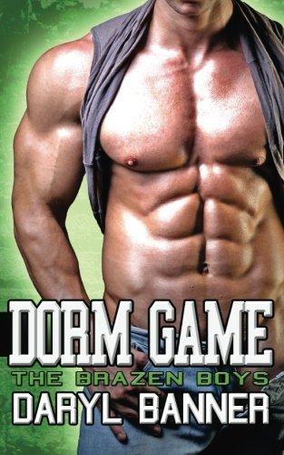 Dorm Game (The Brazen Boys Vol. 1)