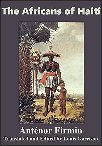 Téléchargement d'ebooks gratuits pour kobo The Africans of Haiti PDB