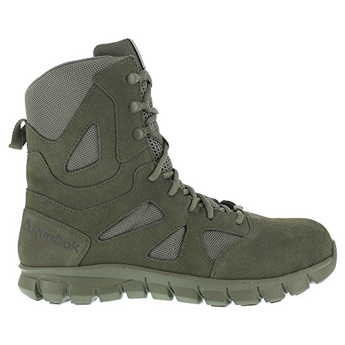 Reebok Men's Sublite Cushion RB8882 Military and Tactical Boot