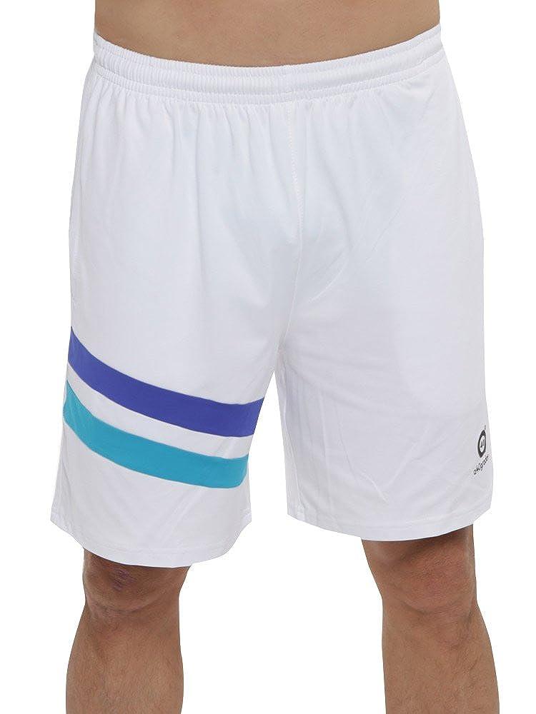 a40grados Sport & Style Pista Pantalon de Tenis, Hombre: Amazon.es ...