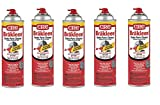 CRC Brakleen 05050 Brake Parts Cleaner - 50 State Formula PowerJet Technology (5)