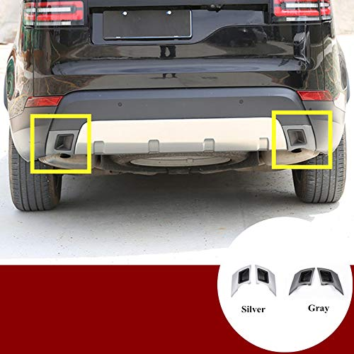 Land Rover Discovery Muffler, Muffler For Land Rover Discovery