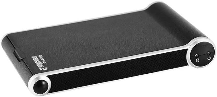 Traioy High Spped USB 3.0 2.5 Inch SSD Enclosure External HDD Case Hard Drive Caddy SATA Enclosure for Mac OS Windows System