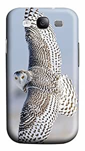 Animals 053 PC Case Cover for Samsung Galaxy S3 I9300