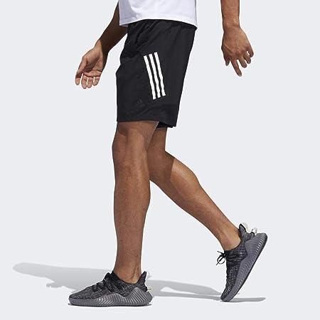 adidas 4KRFT Sport 3 Streifen Herren Short, Größen Textil:S