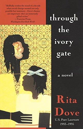 Through Ivory Gate Rita Dove product image