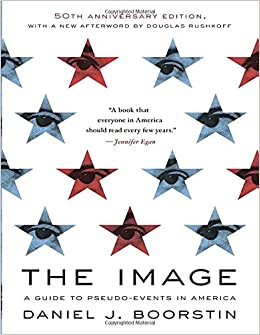 Image result for the image by daniel boorstin amazon