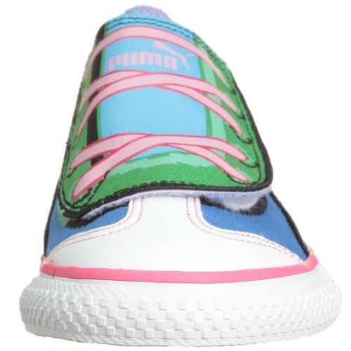 Puma 917canvas Low Kids sneaker