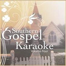 Southern Gospel Karaoke - Volume Four