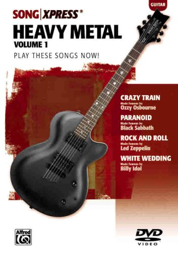 SongXpress Heavy Metal V1