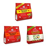 Stella & Chewy's Freeze-Dried Raw Meal Mixer Dog F...