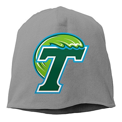 Skull Cap Beanie NCAA Tulane Green Wave - Ncaa Tulane Green