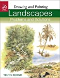 Drawing and Painting Landscapes: Problems and Solutions PAPERBACK : Book by T...