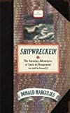 Shipwrecked!, Donald Margulies, 1559363436