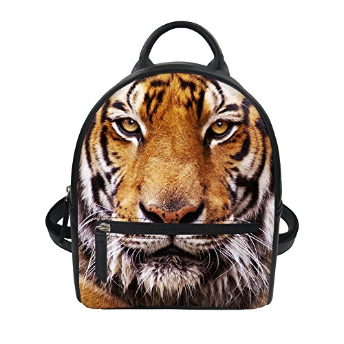 Hugs Tiger Tiger Backpack Daily Y 3133z4 White Idea white white rwBrpnz